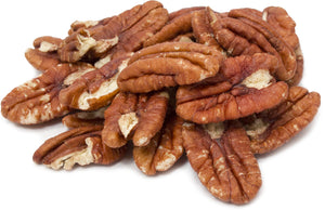 Georgia Pecans Raw & Shelled