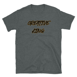 Creative King T-Shirt N