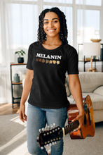 Load image into Gallery viewer, Melanin Unisex T-Shirt