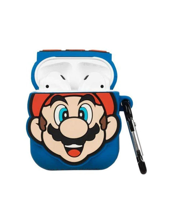 Airpods Case Mario - Fan Army