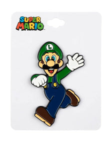 Pin Luigi - Fan Army
