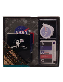 NASA Set Escolar