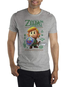 Playera Zelda Pose - Fan Army