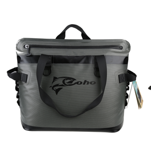 COHO 30 CAN LARGE LEAK-PROOF SOFT COOLER