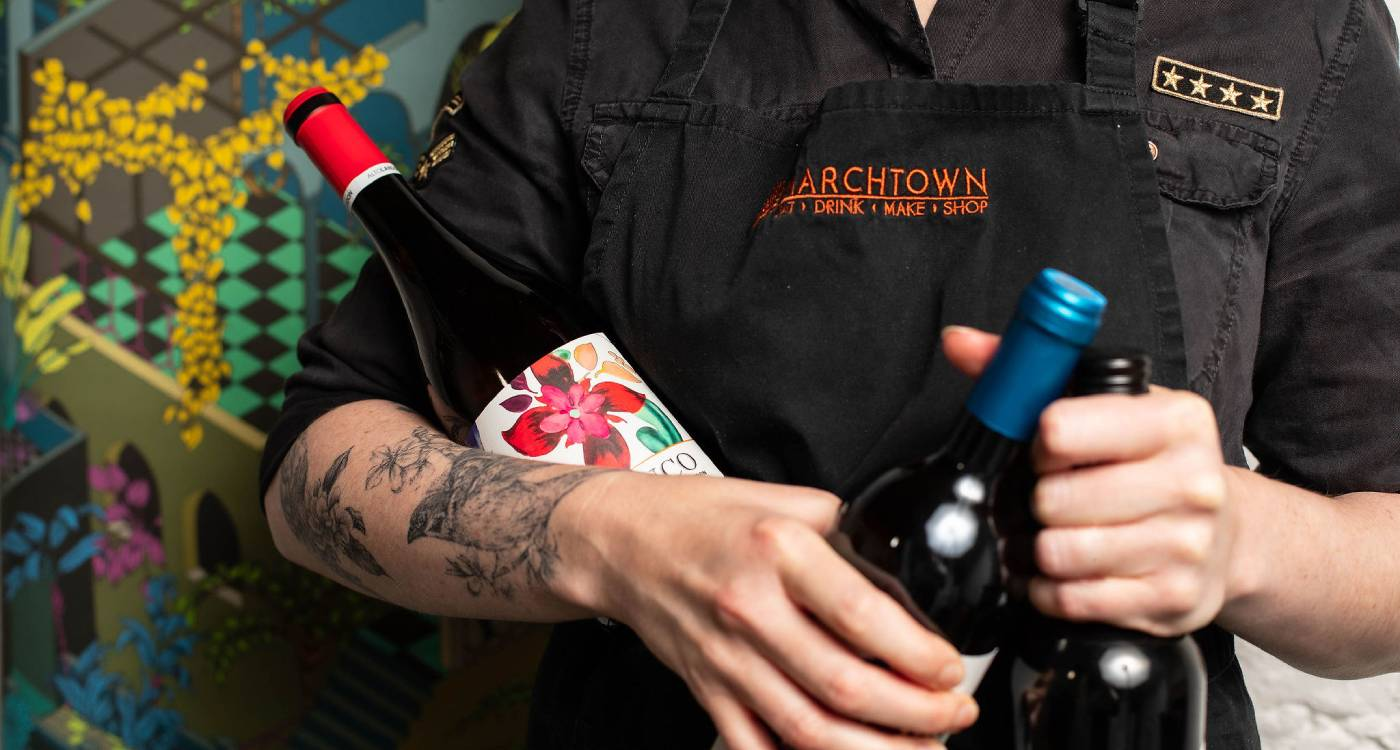 Marchtown's Wines