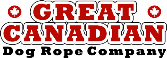 Great Canadian Dog Rope Company