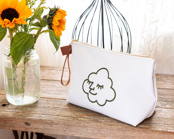 Cloud Travel Bag