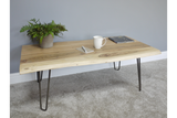 Living Edge Coffee Table 4