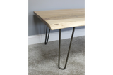 Living Edge Coffee Table 6