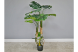 Artificial Cheese Plant 8