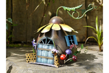Fairy Sunflower House