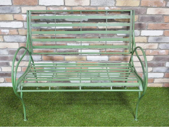 Hatton Outdoor Bench