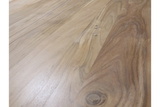 Living Edge Acacia Dining Table 7