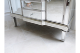 Mirrored Sideboard 3