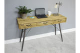 Modern Solid Wood Desk 5