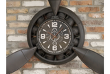 Propeller Wall Clock 3