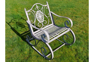 Outdoor Rocking Chair 2