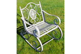 Outdoor Rocking Chair 5