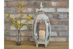 Rounded Hexagonal Lantern