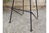 Sheesham Wood Bar Stool 2