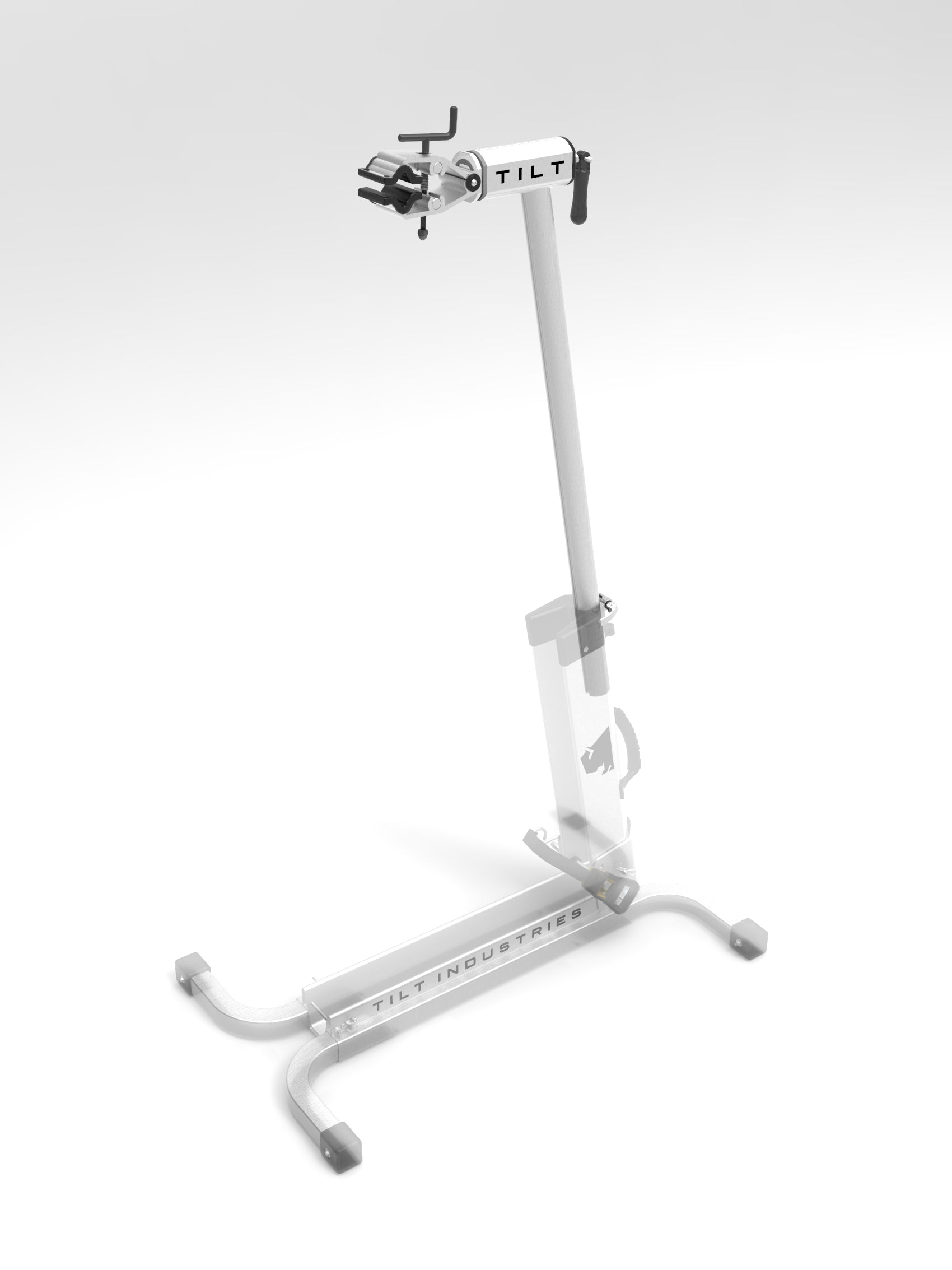 Service Stand Attachment