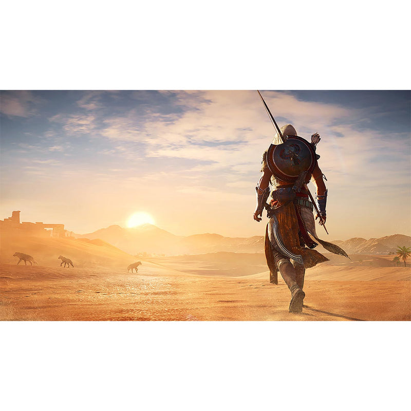 Assassin's Creed: Origins for Xbox One [Enhanced for Xbox One X]