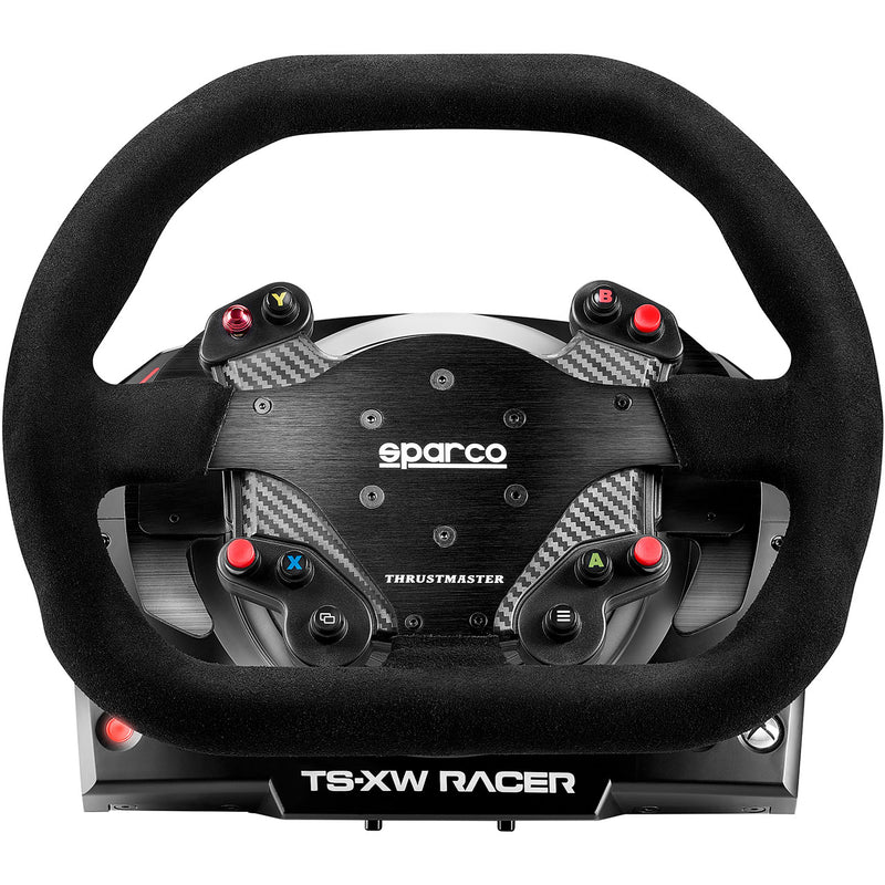 Thrustmaster TS-XW Racer Sparco P310 Competition Mod & Pedals - Black