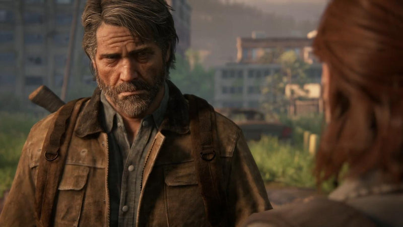 The Last of Us Part 2 for PlayStation 4