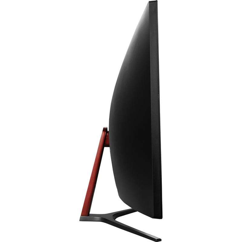 "MSI Optix MAG341CQ Quad HD 34"" 100Hz Curved Gaming Monitor with AMD FreeSync - Black"