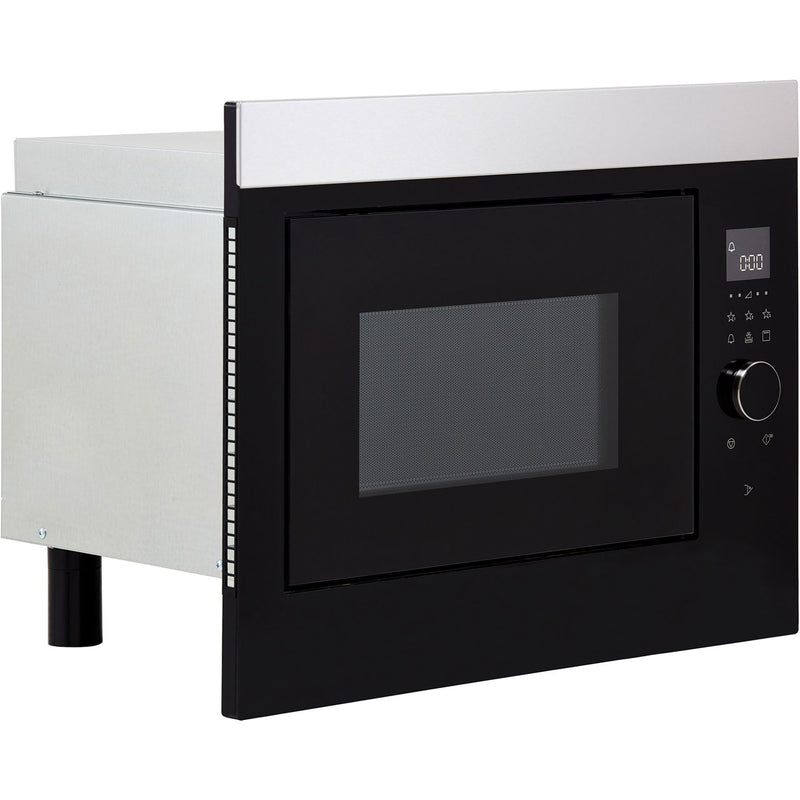 AEG MBE2658DEM Built In Microwave With Grill - Black