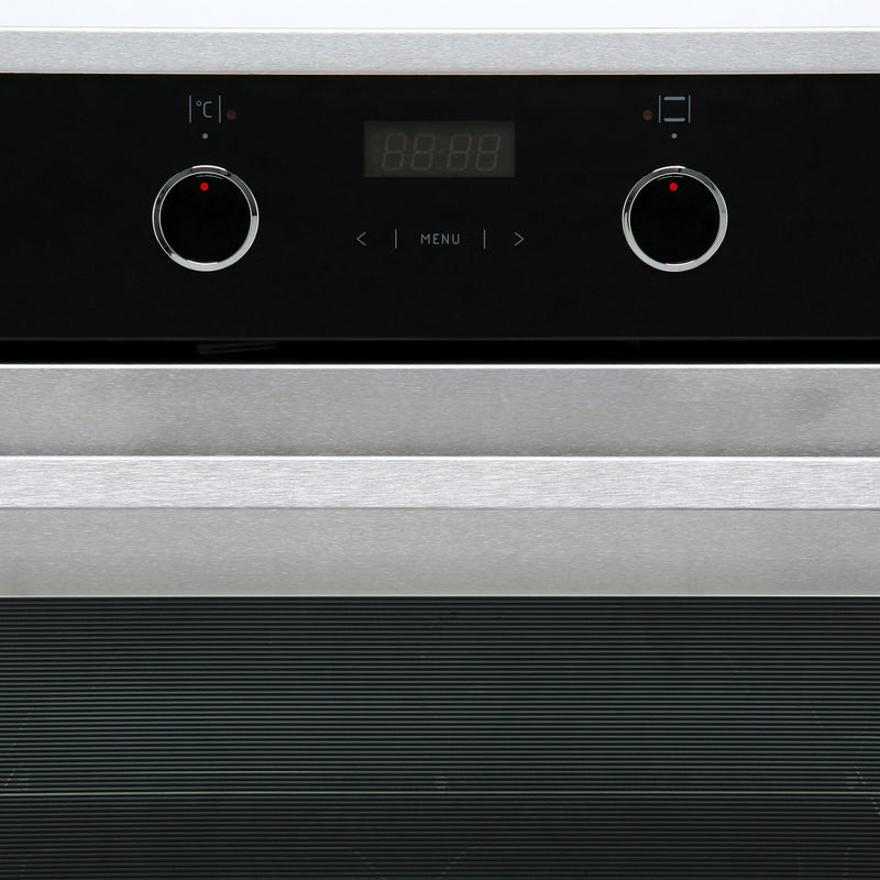 Amica ASC310WH Built In Electric Single Oven - White - A Rated