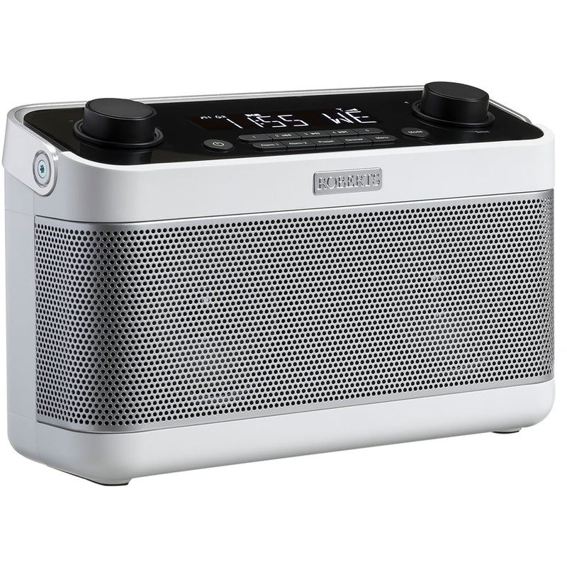 Roberts Radio BLUTUNE5W DAB / DAB+ Digital Radio with FM Tuner