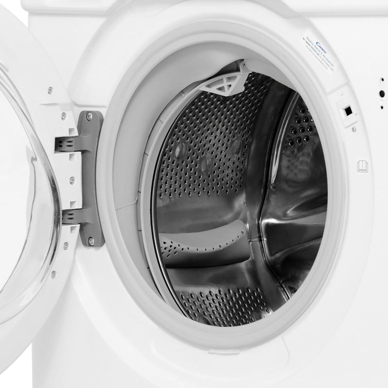 Candy CBWD8514D Integrated 8Kg / 5Kg Washer Dryer with 1400 rpm - White - A Rated
