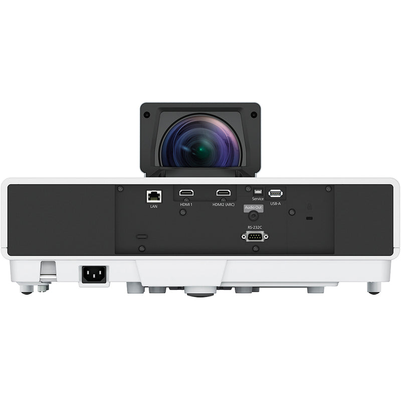 Epson EH-LS500 Projector - Black