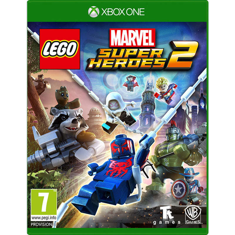 Lego Marvel Superheroes 2 for Xbox One