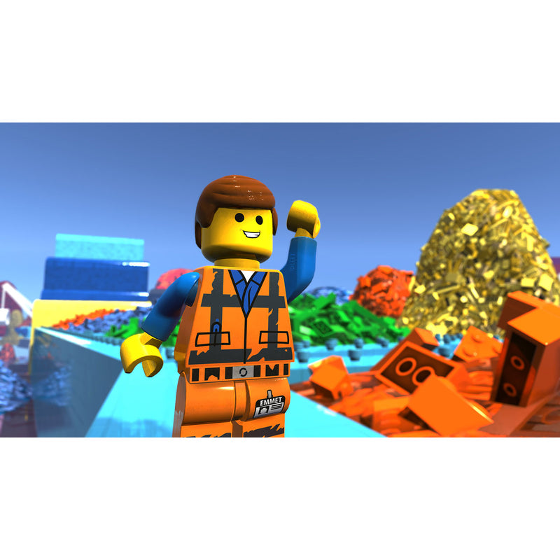 The Lego Movie 2 for Xbox One [Enhanced for Xbox One X]
