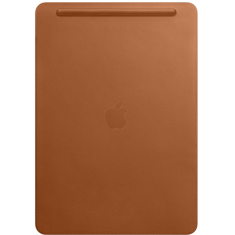 Apple Leather Sleeve for 10.5 inch iPad Pro - Black
