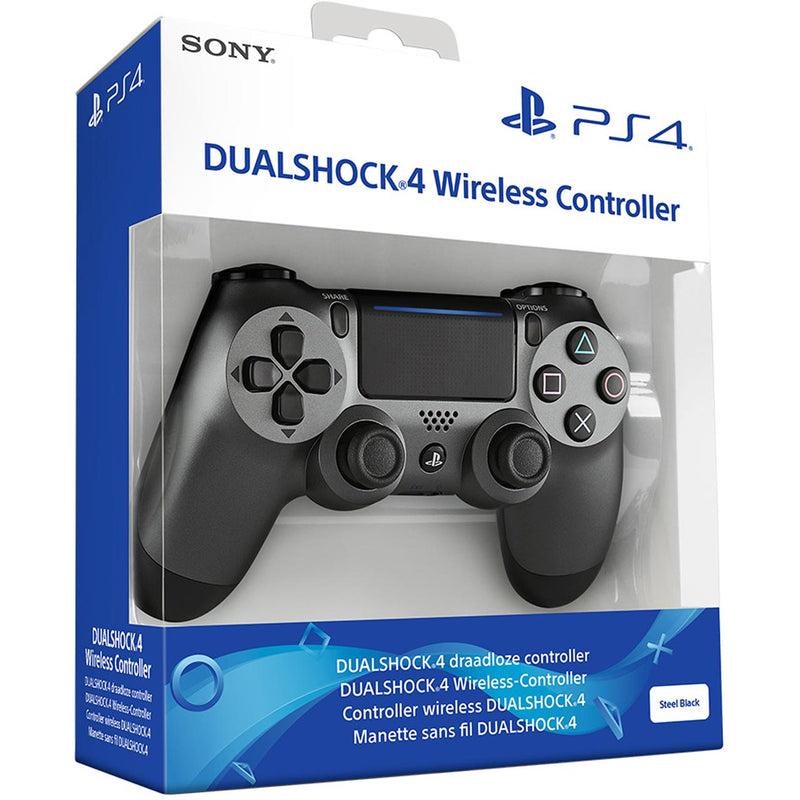 Sony PlayStation Wireless Gaming Controller V2 - Red