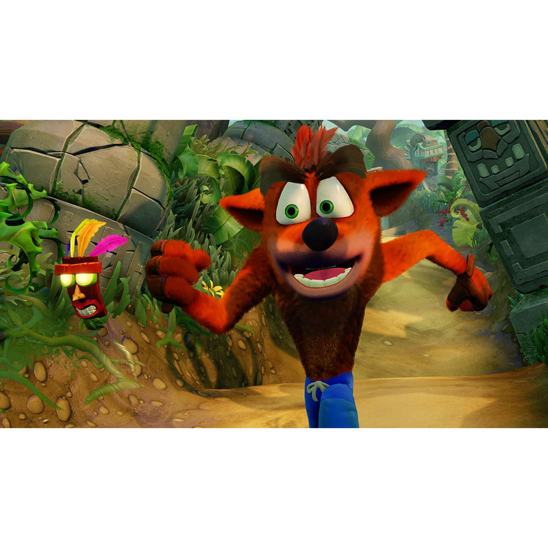 Crash Bandicoot N Sane Trilogy 2.0 for PlayStation 4