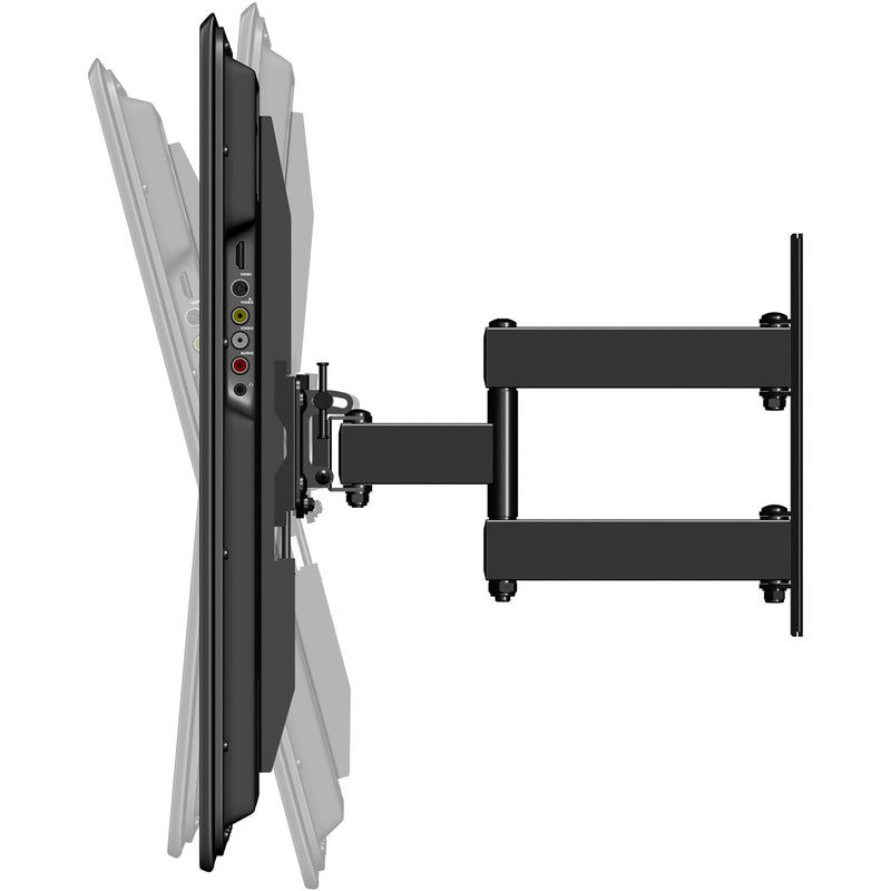 Secura QLF314-B2 Full Motion TV Wall Bracket For 40 to 70 inch TV's