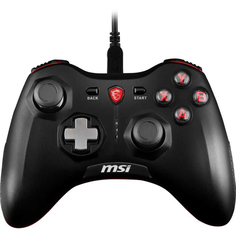 MSI Force GC20 Wired Computing Gaming Controller