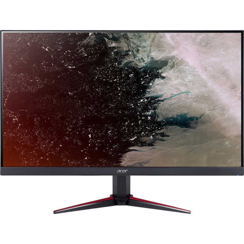 "Acer Nitro VG240Ybmiix Full HD 23.8"" 75Hz Gaming Monitor - Black"