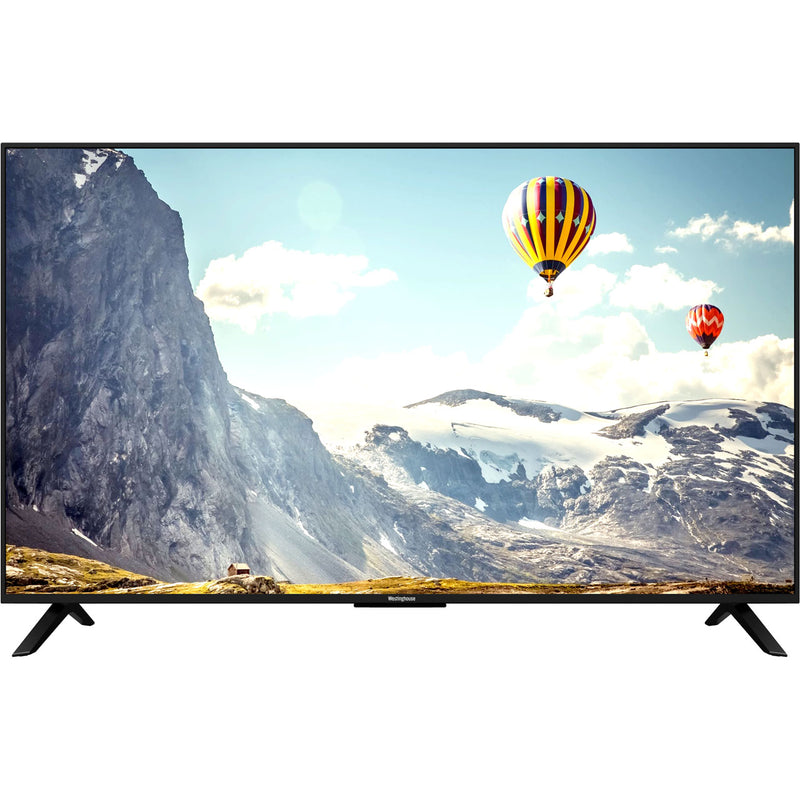 "Veltech VEL50FO01UK 50"" 1080p Full HD TV"