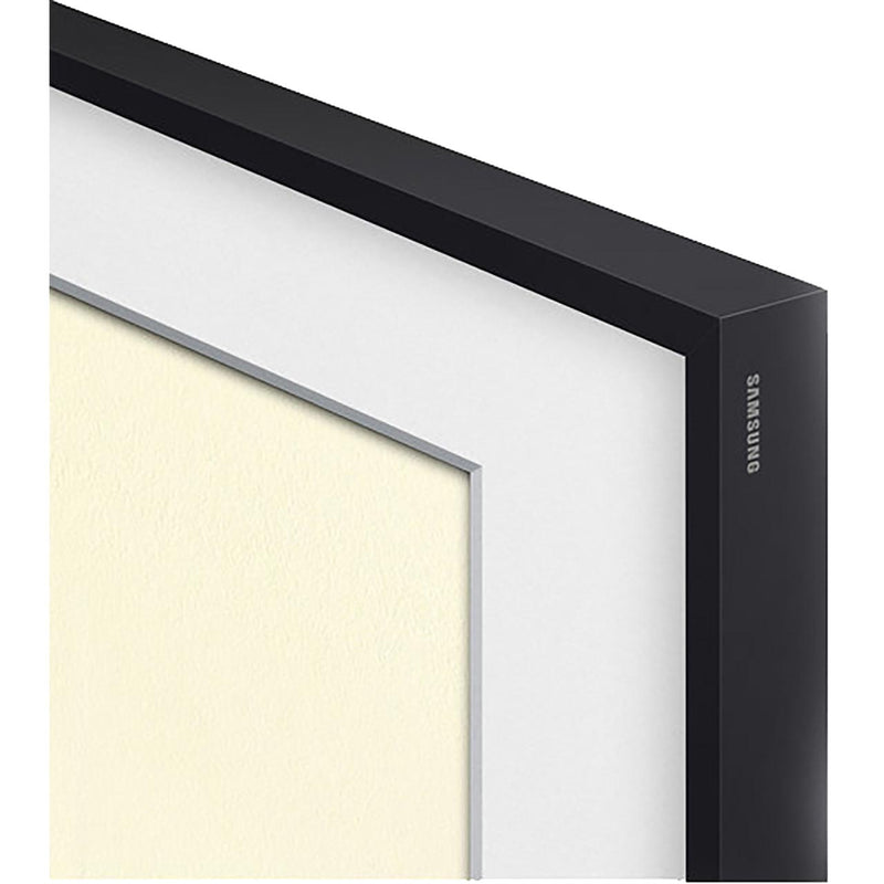 "Samsung The Frame Bezel For "" TV - Black"
