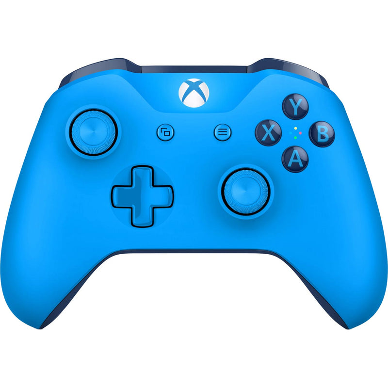 Xbox One Wireless Gaming Controller - Blue