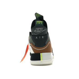 TÊNIS NIKE AIR JORDAN XXXIII TRAVIS SCOTT