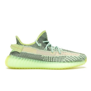 TÊNIS ADIDAS YEEZY BOOST 350 V2 YEEZRELL (NON REFLECTIVE)