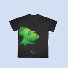 Carregar imagem no visualizador da galeria, CAMISETA BILLIE EILISH STAY HOME TOUR