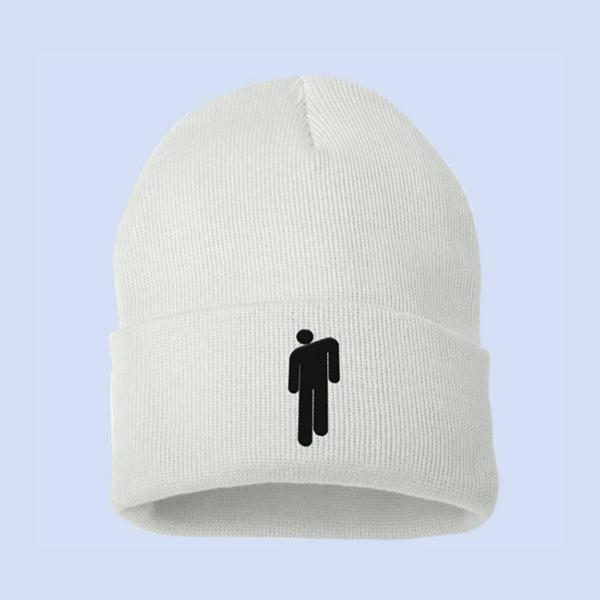 BEANIE BILLIE EILISH BLOHSH BRANCO