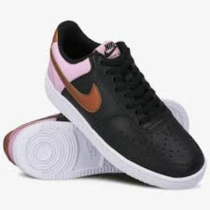 TÊNIS NIKE COURT VISION LOW DELUXE